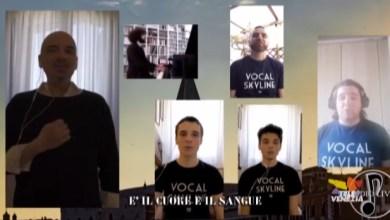"""Vocal Skyline: il canto di libertà sulle note del musical """"I Miserabili"""""""