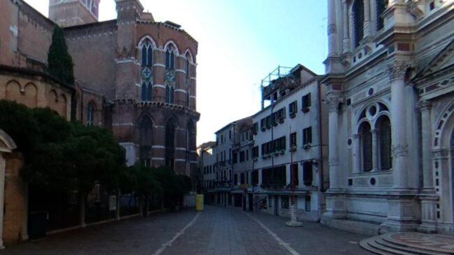 Cocaina e marijuana: spacciatore arrestato a Venezia