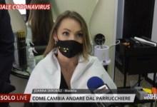 Parrucchiere: le nuove abitudini dopo il coronavirus