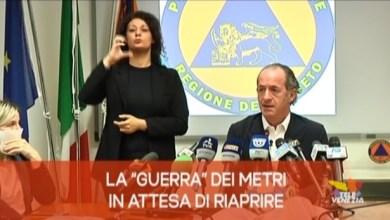 TG Veneto News: le notizie del 15 maggio 2020