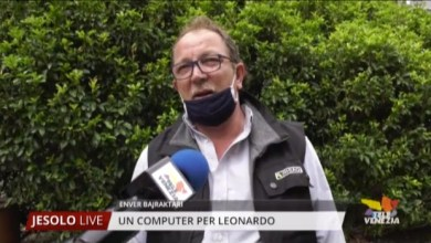 Photo of Un computer per Leonardo: l'appello del padre