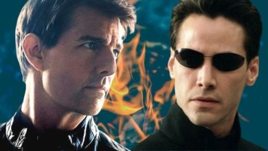 "Photo of Il futuro di ""Matrix 4"" e ""Mission impossible 7"""