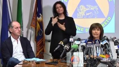 Annamaria Cattelan: non ci aspettavamo il Covid in Italia