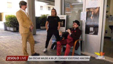 Photo of Da Wilde a Mr. JP: i dandy esistono ancora