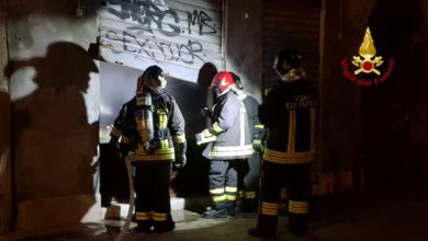 Photo of Incendio in un ristorante di Venezia: tanto fumo e paura