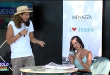 Photo of Jesolo Summer Show: 4° puntata – Megghi Galo