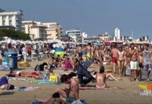 Photo of Jesolo: weekend tra boom di presenze e controlli serrati