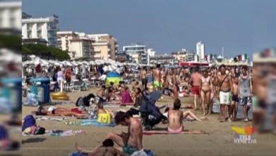 Jesolo: weekend tra boom di presenze e controlli serrati
