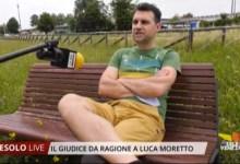 Luca Moretto ci racconta la sua vicenza