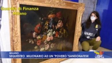 Alessandro Jelmoni: sequestrati 20 milioni di euro