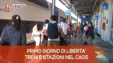 TG Veneto News le notizie del 3 giugno 2020