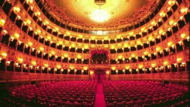 Teatro La Fenice riapre le visite per la Festa della Repubblica