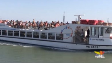 Venezia, scontro politico sulle riaperture
