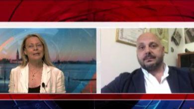 VIDEO: Gilberto Ballin: la situazione del settore calzaturiero - Televenezia