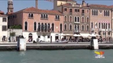 bilancio del porto di venezia