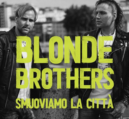 Blonde Brothers