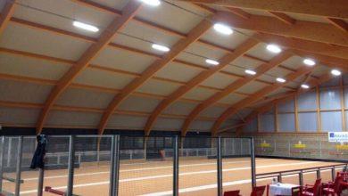Bocciodromo di Jesolo cambia pelle per ospitare nuovi sport