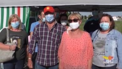 Piarottolegno: i dipendenti protestano contro una possibile chiusura