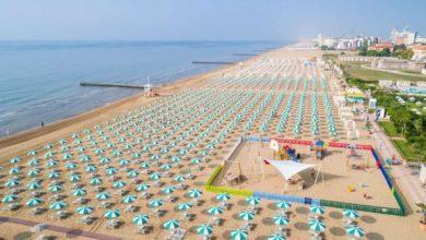 Spiaggia di Jesolo a portata di smartphone con l'app J.beach