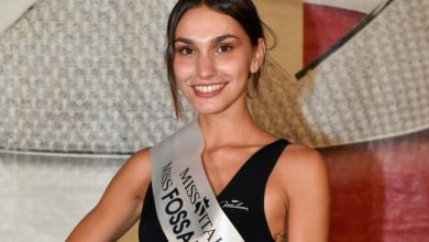 Photo of Alice Cunico di Caldogno è Miss Fossalta di Piave 2020