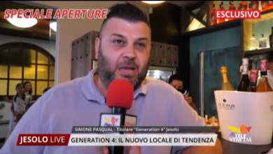Photo of Generation 4: il nuovo locale di Jesolo