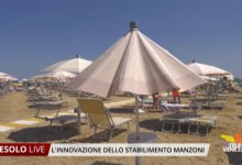 Photo of Jesolo: la tecnologia dello stabilimento Manzoni