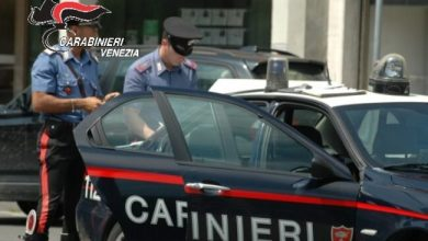 Photo of Spinea, botte all'ex compagna per un rifiuto sessuale: arrestato