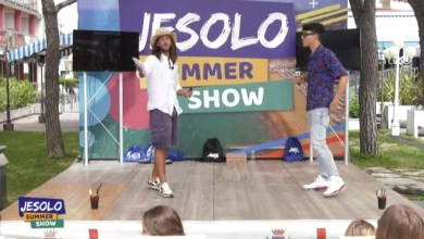 Photo of Jesolo Summer Show: 7° puntata – Astol