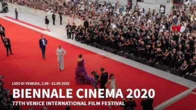 Photo of Venezia premia le carriere di Tilda Swinton e Ann Hui