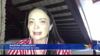 Martina Semenzato: la nuova realtà delle industrie vetraie veneziane