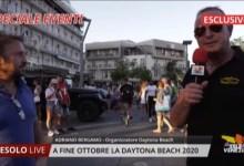 Daytona Beach 2020: appuntamento a fine ottobre