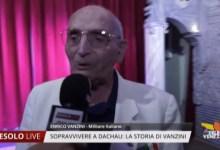 Enrico Vanzini: sopravvivere a Dachau - 1° parte