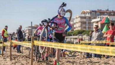 Giro d'Italia Ciclocross 2020: la prima tappa a Jesolo - Televenezia