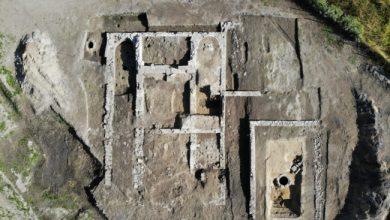 Gli scavi delle Antiche Mura si aprono al pubblico: le visite guidate - Televenezia