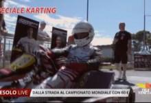 Karting Operazione Trionfo: un'esperienza unica a Jesolo