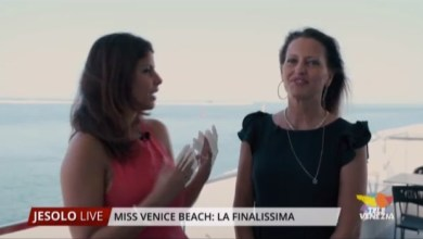 Photo of Miss Venice Beach 2020: tutto pronto per la finalissima
