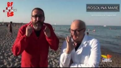 """Movita: """"Muoviti nel rispetto"""" a Rosolina. La campagna dell'Avis"""