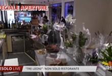 Tre Leoni: riapre lo storico ristorante di Jesolo