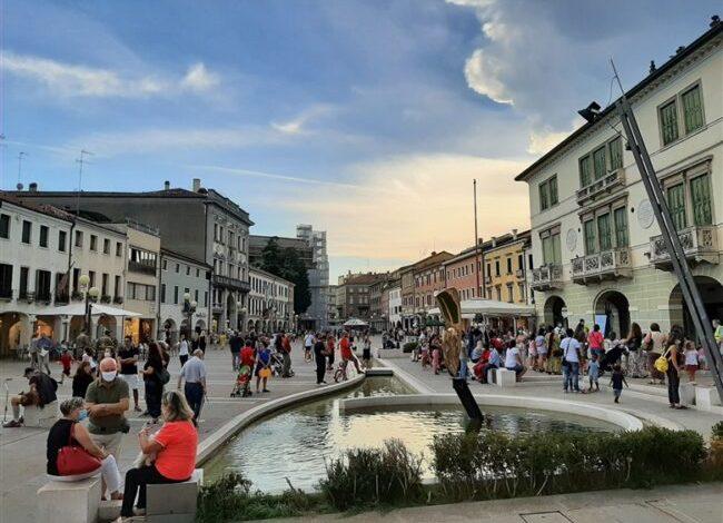 Happy Friday a Mestre: Enjoy the Weekend dal 25 al 27 settembre
