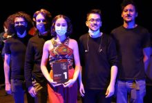Photo of Shefound vincono l'Hybrid Music Contest 2020
