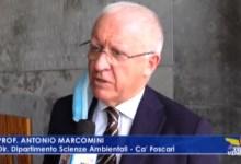Velocità dei cambiamenti climatici: parla il prof Antonio Marcomini