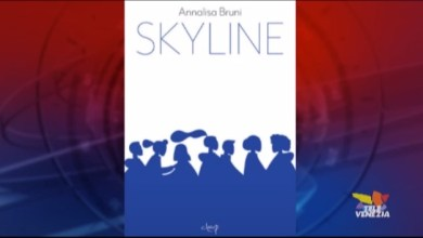 "Photo of Annalisa Bruni: ""Skyline"". La presentazione di Sara Zanferrari"