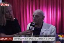 Enrico Vanzini: sopravvivere a Dachau – 2° parte