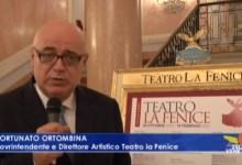 Fortunato Ortombina