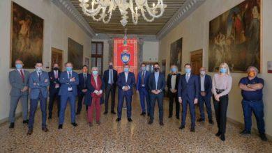 Nuova Giunta di Venezia: ecco la squadra del sindaco Brugnaro