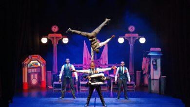 Open Circus tra i finalisti del più importante premio italiano per il Circo