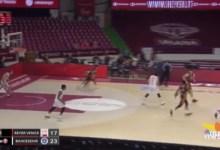 Reyer: grande entusiasmo per la vittoria ad Istanbul