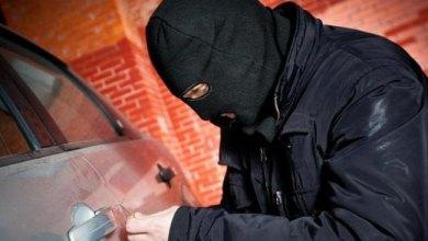 San Giuliano, furti nelle auto parcheggiate: ladro denunciato
