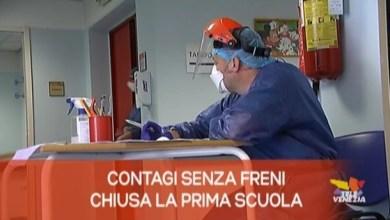 TG Veneto News: le notizie del 15 ottobre 2020