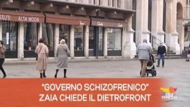 TG Veneto News: le notizie del 26 ottobre 2020